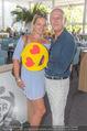 Beachvolleyball - Donauinsel - Sa 05.08.2017 - Kurt MANN mit Joanna36