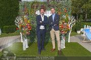 Belvedere Urban Garden - Kursalon - Di 22.08.2017 - Joachim BANKEL, Markus FERRIGATO1