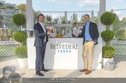 Belvedere Urban Garden - Kursalon - Di 22.08.2017 - Joachim BANKEL, Markus FERRIGATO2