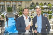 Belvedere Urban Garden - Kursalon - Di 22.08.2017 - Joachim BANKEL, Markus FERRIGATO4