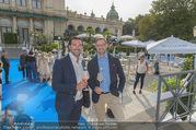 Belvedere Urban Garden - Kursalon - Di 22.08.2017 - Joachim BANKEL, Markus FERRIGATO5