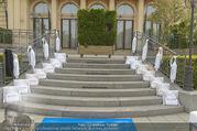 Belvedere Urban Garden - Kursalon - Di 22.08.2017 - 6