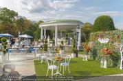 Belvedere Urban Garden - Kursalon - Di 22.08.2017 - 9