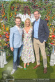 Belvedere Urban Garden - Kursalon - Di 22.08.2017 - Kathrin MENZINGER, Vadim GARBUZOV, Markus FERRIGATO10