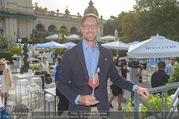 Belvedere Urban Garden - Kursalon - Di 22.08.2017 - Markus FERRIGATO27