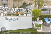 Belvedere Urban Garden - Kursalon - Di 22.08.2017 - 50