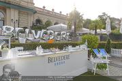 Belvedere Urban Garden - Kursalon - Di 22.08.2017 - 53