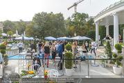 Belvedere Urban Garden - Kursalon - Di 22.08.2017 - 60