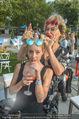 Belvedere Urban Garden - Kursalon - Di 22.08.2017 - Andrea BUDAY Andrea BUDAY, Rebecca RAPP Andrea BUDAY, Rebecca RA62