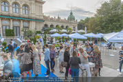 Belvedere Urban Garden - Kursalon - Di 22.08.2017 - 77