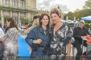 Belvedere Urban Garden - Kursalon - Di 22.08.2017 - Anelia PESCHEV, Andrea BUDAY94