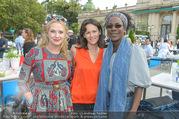 Belvedere Urban Garden - Kursalon - Di 22.08.2017 - Anelia PESCHEV, Doretta CARTER, Niki OSL96