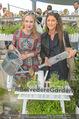 Belvedere Urban Garden - Kursalon - Di 22.08.2017 - Anna HUBER Anna HUBER, Niki OSL108
