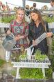Belvedere Urban Garden - Kursalon - Di 22.08.2017 - Anna HUBER Anna HUBER, Niki OSL109