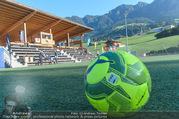 Samsung Charity Cup - Sportplatz Alpbach - Di 29.08.2017 - 1