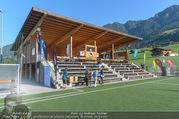 Samsung Charity Cup - Sportplatz Alpbach - Di 29.08.2017 - 2