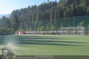 Samsung Charity Cup - Sportplatz Alpbach - Di 29.08.2017 - 13