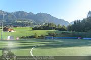 Samsung Charity Cup - Sportplatz Alpbach - Di 29.08.2017 - 15