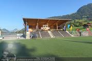 Samsung Charity Cup - Sportplatz Alpbach - Di 29.08.2017 - 16