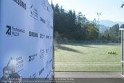 Samsung Charity Cup - Sportplatz Alpbach - Di 29.08.2017 - 17