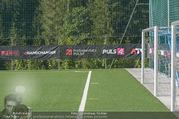 Samsung Charity Cup - Sportplatz Alpbach - Di 29.08.2017 - 18