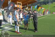 Samsung Charity Cup - Sportplatz Alpbach - Di 29.08.2017 - 30