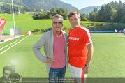 Samsung Charity Cup - Sportplatz Alpbach - Di 29.08.2017 - Gerhard KRISPL, Peter HANKE61