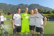Samsung Charity Cup - Sportplatz Alpbach - Di 29.08.2017 - 63