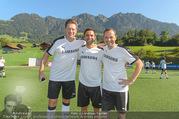 Samsung Charity Cup - Sportplatz Alpbach - Di 29.08.2017 - 65
