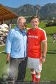 Samsung Charity Cup - Sportplatz Alpbach - Di 29.08.2017 - Rudi SEMRAD, Peter HANKE77