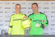 Samsung Charity Cup - Sportplatz Alpbach - Di 29.08.2017 - 78