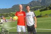 Samsung Charity Cup - Sportplatz Alpbach - Di 29.08.2017 - Johnny ERTL, Michael WAGNER86