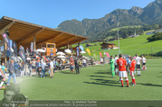 Samsung Charity Cup - Sportplatz Alpbach - Di 29.08.2017 - 87