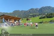 Samsung Charity Cup - Sportplatz Alpbach - Di 29.08.2017 - 88