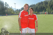 Samsung Charity Cup - Sportplatz Alpbach - Di 29.08.2017 - 91