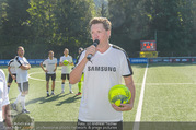 Samsung Charity Cup - Sportplatz Alpbach - Di 29.08.2017 - 95