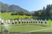 Samsung Charity Cup - Sportplatz Alpbach - Di 29.08.2017 - 99
