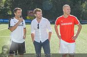 Samsung Charity Cup - Sportplatz Alpbach - Di 29.08.2017 - 100