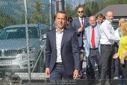 Samsung Charity Cup - Sportplatz Alpbach - Di 29.08.2017 - Christian KERN104