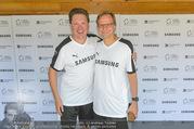 Samsung Charity Cup - Sportplatz Alpbach - Di 29.08.2017 - 107