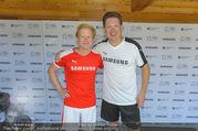 Samsung Charity Cup - Sportplatz Alpbach - Di 29.08.2017 - 110