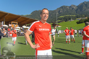 Samsung Charity Cup - Sportplatz Alpbach - Di 29.08.2017 - Christian KERN117