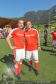 Samsung Charity Cup - Sportplatz Alpbach - Di 29.08.2017 - Christian KERN, Martin WALLNER120