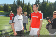Samsung Charity Cup - Sportplatz Alpbach - Di 29.08.2017 - Christian KERN, Matthias STROLZ125