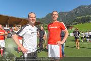 Samsung Charity Cup - Sportplatz Alpbach - Di 29.08.2017 - Christian KERN, Matthias STROLZ128