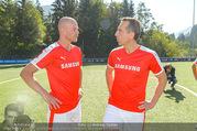 Samsung Charity Cup - Sportplatz Alpbach - Di 29.08.2017 - Johnny ERTL, Christian KERN130