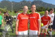 Samsung Charity Cup - Sportplatz Alpbach - Di 29.08.2017 - Christian KERN, Alejandro PLATTER131