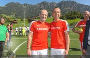 Samsung Charity Cup - Sportplatz Alpbach - Di 29.08.2017 - Christian KERN, Alejandro PLATTER132