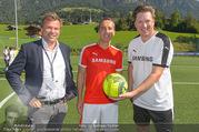 Samsung Charity Cup - Sportplatz Alpbach - Di 29.08.2017 - 133