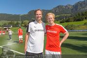 Samsung Charity Cup - Sportplatz Alpbach - Di 29.08.2017 - Andreas BIERWIRTH, Niko PELINKA148